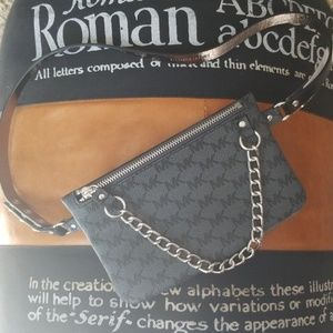 Michael Kors belt bag